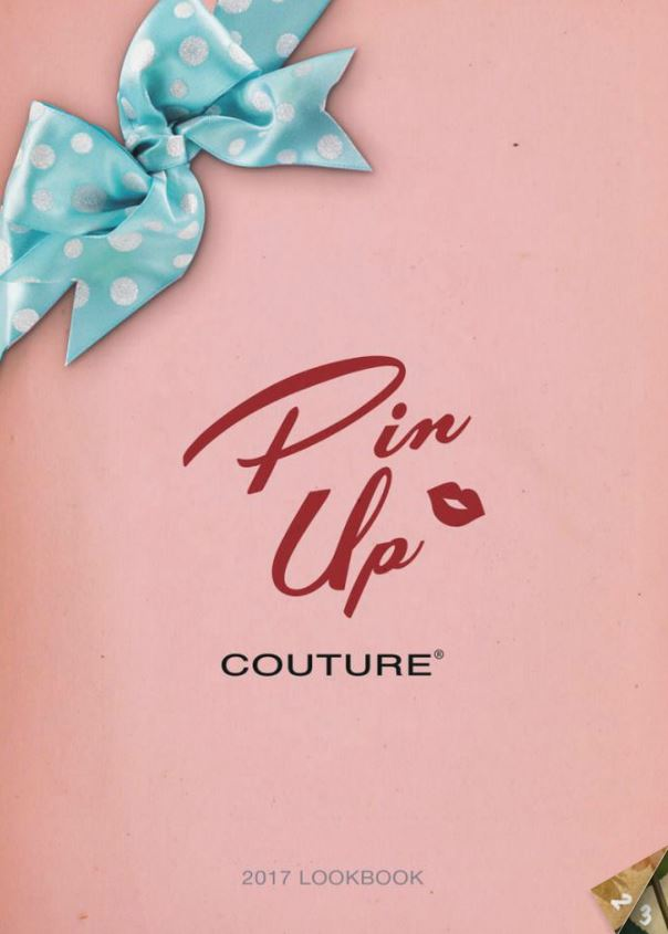 Pin Up Couture Footwear Styles